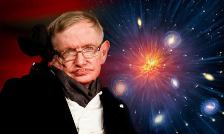 Five wildest predictions of Stephen hawking for the future