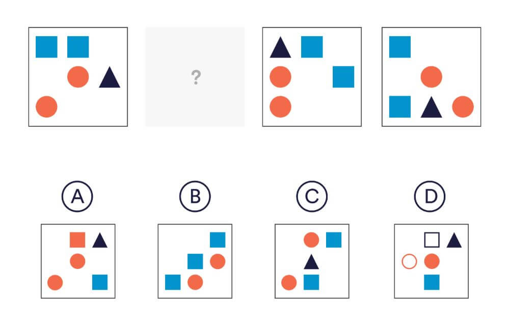 example of abstract reasoning